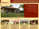 Case prefabbricate in legno e muratura - Bisignano Case – Case ecologiche in muratura e in legno