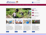 BITA Pathways - Positive About Mental Health