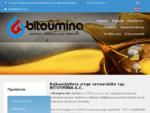 Bitoumina