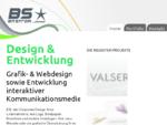 Home - Bitstrom - Design & Entwicklung