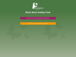 Lake District Caravan Park Holiday Homes Black Beck 5 Star Static Caravan Park