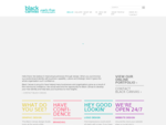 Graphic Design Toowoomba (Black Canvas) | Graphic Design, Corporate Branding, Identity, Web Desi