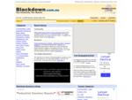 Blackdown Community Portal