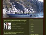 Reiselandnbsp;Norwegen - BlackElck Angelreisen