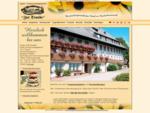 Hotel Traube Titisee Waldau Schwarzwald Gasthof