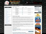 Black Jack und alle bekannten Internet Kasino Spiel auf einem Portal!