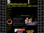Mobile Fun Casino Hire - Blackjackfuncasino.com | Weddings | Fundraising | Parties | Corporate ...