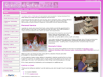 Creative Cakes of Blackpool - Cake Maker Baking - Fleetwood, Lytham, Kirkham, Preston, Garstang ...