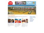 Blanos Sports Park - Bowling, Παγοδρόμιο, Παιδότοπος - Σπάτα, Αθήνα