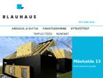 Blauhaus Tere tulemast