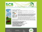 Ing. Vladimír Blažiček - ECB, energetická certifikácia budov ECB