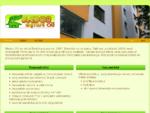 BLEDOR OÜ - Üldehitustööd - Fassaadid - Katused - Siseviimistlus