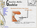 Atelier für Bleiverglasung Chemnitz Bleiverglasung Sachsen Die neue Art der Bleiverglasung