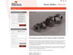 Bussen en blokken - Blexus Staphorst