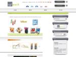 Boite plastique transparente, presentoir, packaging et emballage design