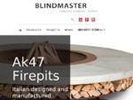 Blindmaster Verosol Blinds, Markilux, Corradi Retractable Roofing, Centor Flyscreens, Ecosmart