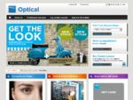 Bupa Optical Optometrists, Eyecare, Contact lenses, Glasses, Fashion Eyewear
