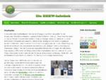 BHKW-Infothek | Das unabhängige Informationsportal mit Nachrichten vom Blockheizkraftwerk bis zur s