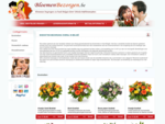 Goedkoop bloemen bezorgen in heel België | Onlne boeketten bloemen bestellen