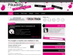 Pikadilly Blog - Smanettona in via di sviluppo. Piacere.