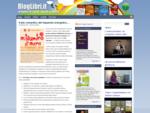 BlogLibri. it | Armonia di Corpo, Mente e Spirito