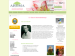 Dr Bach blomsterterapi - AROMA creative AB