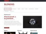 Blonews | Wiadomości z kraju i ze świata