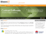 BloomIT Consulting - Procurement Solutions, Strategic Sourcing, Procurement Consulting, Custom So