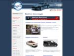 Noleggio auto Pescara - Bludriver Autonoleggio Montesilvano