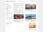 BlueDanubeTours | programy pre turistov, prehliadky Bratislavy, plavby po Dunaji