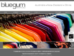 Promotional products, promotional clothing and uniforms - BLUEGUM -