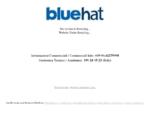 BLUE HAT - Soluzioni Informatiche