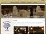 Blue Pine restaurant - Home