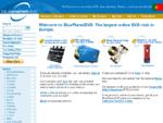 BluePlanetDVD - Aluguer e Vendas de DVDs na Internet
