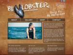 Blu Lobster Sportswear