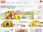 Blumen Online Geschenkideen und Blumengrüße Blume2000