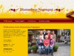 Blumenhaus Nagengast Würzburg
