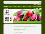 Blumengeschäft 1180 Wien - Blumen André Stadler