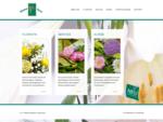 Blumengeschäft Blumen und Kunst Hoyerswerda