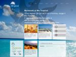 Hotel Residence Blu Tropical - Zambrone