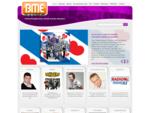 Artiesten, DJ's, Bands boeken BME Bookings!