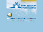 Gebrauchtmaschinen, Hamburg - Bischoff Munneke GmbH - BMA Group