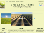 BMJ Consultants | Farm Advisory