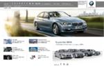 Αρχική σελίδα | BMW Κ. Κατσιούλης Α. Ε.