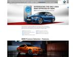 Used cars for sale - BMW Premium Selection - BMW Australia