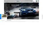 BMW M5 Sedan - BMW Australia
