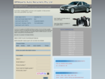 BMW SPARES NEW USED DISCOUNT PARTS BMW WRECKERS