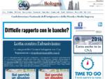 Confederazione Nazionale dell Artigianato e della PMI | CNA Bologna