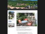 Boardingstudio Heidelberg Möblierte Luxus City Appartments und Suites Wohnen auf Zeit in Heidelberg