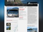 Boat Services - Servizio barca lago di como